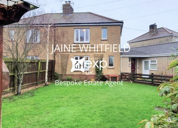 Thumbnail 3 bed semi-detached house for sale in Corsham Road, Whitley, Melksham