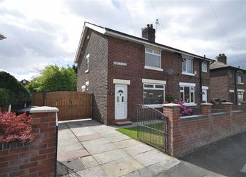 Thumbnail 2 bed property for sale in Willow Grove, Denton, Manchester, Greater Manchester
