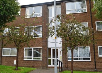 2 bed flat for sale in Pellowe Road, Oldham OL8