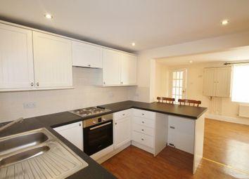 Thumbnail 1 bed flat to rent in Gratton Street, Cheltenham, Glos