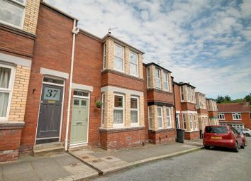 Thumbnail 3 bed terraced house for sale in Normandy Road, Exeter