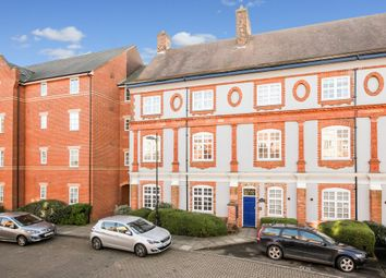 Thumbnail 2 bed flat for sale in Bennett Crescent, Cowley, Oxford