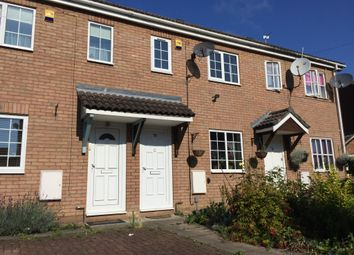 Thumbnail 2 bed terraced house for sale in Alpha Street South, Slough