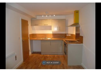 Thumbnail 1 bed flat to rent in Cathedral Court, Rotherham