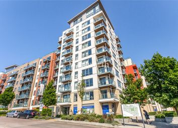 Thumbnail 1 bedroom flat to rent in Envoy House, 2 East Drive, Beaufort Park, London