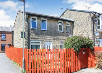 2 bed semi-detached house for sale in Laburnum Street, Haslingden, Rossendale, Lancashire BB4