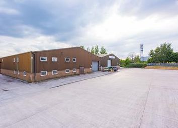 Thumbnail Light industrial for sale in Unit 20, Anglezarke Road, Sankey Valley Industrial Estate, Newton-Le-Willows