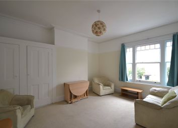 Thumbnail 3 bed flat to rent in Birchington Road, Crouch End