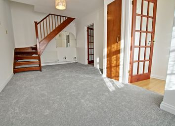 Thumbnail 2 bed end terrace house to rent in Bromley Grove, Bromley
