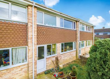 Thumbnail 3 bedroom terraced house for sale in Moorland Road, Witney, Oxfordshire