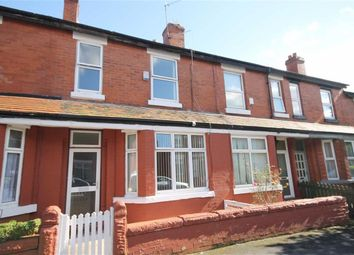 Thumbnail 3 bed terraced house to rent in Langthorne Street, Burnage, Manchester