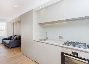 Thumbnail 1 bed flat to rent in Victoria Road, Sutton
