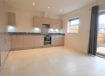 Thumbnail 3 bedroom property to rent in Autumn Way, West Drayton