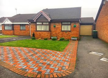 Thumbnail 2 bed bungalow for sale in Sandwell Road North, West Bromwich