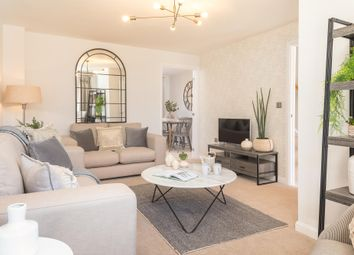 """Thumbnail 3 bedroom end terrace house for sale in """"Maidstone"""" at Kimlers Way, St. Martin, Looe"""