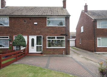 Thumbnail 3 bed property for sale in Orchard Park Road, Hull
