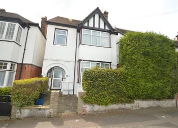 Thumbnail 6 bed detached house to rent in Barclay Oval, Woodford Green
