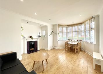 Thumbnail 2 bed flat to rent in Vivian Avenue, Hendon Central