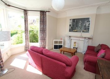 Thumbnail 4 bed flat to rent in Greenway Road, Redland, Bristol