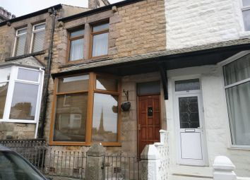 Thumbnail 3 bed terraced house for sale in Balmoral Road, Lancaster