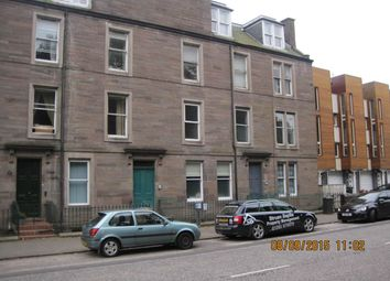 Thumbnail 3 bedroom flat to rent in Perth Road, Dundee