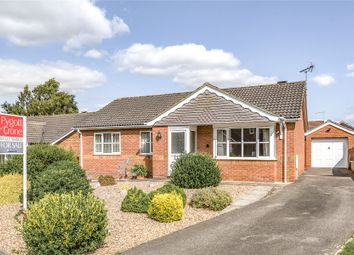Thumbnail 3 bed bungalow for sale in Spruce Crescent, Branston