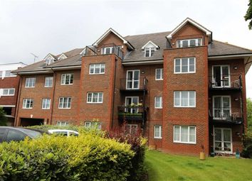 Thumbnail 2 bed flat for sale in Walsingham House, North Chingford, London