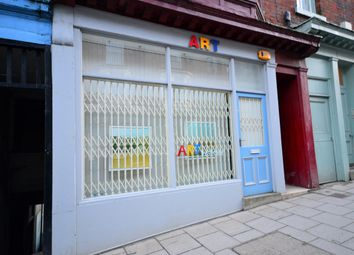 Thumbnail Retail premises for sale in 71 Eastborough, Scarborough