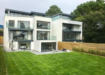 Thumbnail 4 bedroom detached house for sale in Minterne Road, Evening Hill, Poole
