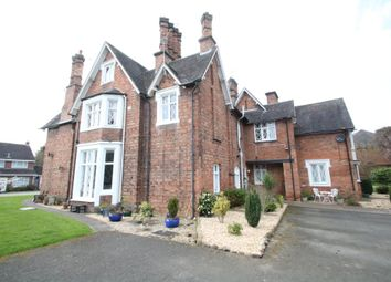 Thumbnail 2 bed flat for sale in Church Walk, Atherstone