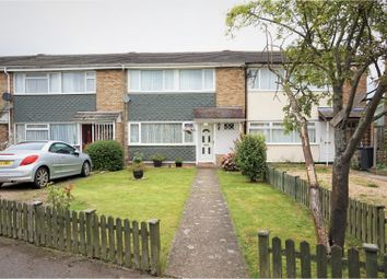 Thumbnail 3 bed terraced house for sale in Chapel Field, Great Barford