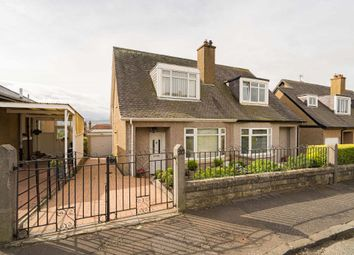 Thumbnail 3 bed semi-detached house for sale in 20 Corstorphine Hill Gardens, Edinburgh