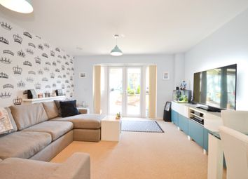 Thumbnail 3 bed terraced house for sale in Consort Gardens, East Cowes