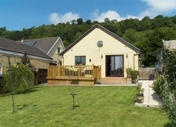 Thumbnail 2 bed detached bungalow for sale in Llanfynydd, Carmarthen