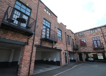 Thumbnail 2 bed flat for sale in Shaw Lodge, Lodge Street, Rochdale, Greater Manchester