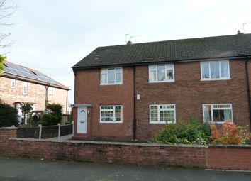 Thumbnail 2 bed flat to rent in St Aidans Road, Carlisle