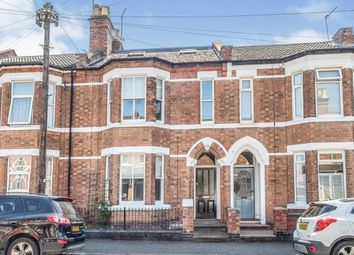 Thumbnail 5 bed terraced house for sale in Camberwell Terrace, Leamington Spa, Warwickshire, England
