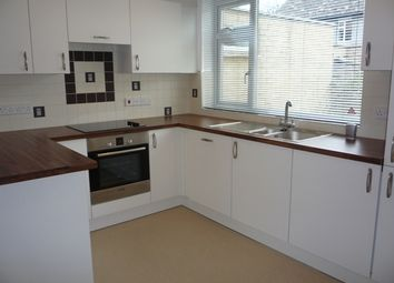 Thumbnail 3 bed end terrace house to rent in Webbs Close, Wolvercote, Oxford