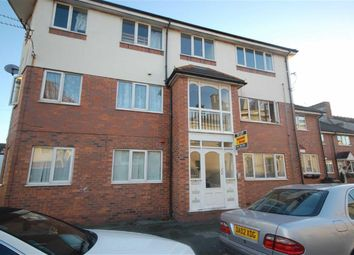 Thumbnail 1 bedroom flat to rent in Albion Street, Wallasey, Wirral