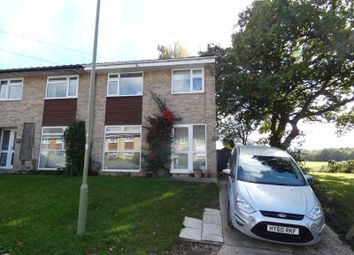 Thumbnail 3 bed semi-detached house to rent in Hound Road Gardens, Netley Abbey, Southampton