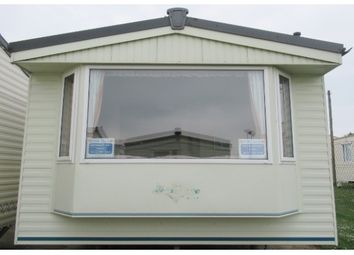 Thumbnail 2 bedroom mobile/park home for sale in Eastchurch Holiday Camp, Fourth Avenue, Eastchurch, Sheerness