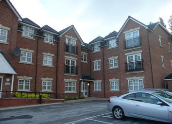 Thumbnail 2 bed flat to rent in College Fields, Widnes, Cheshire