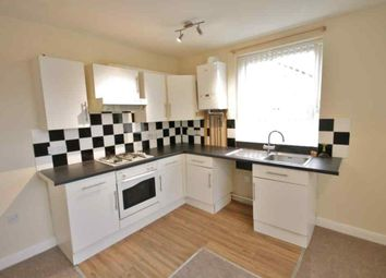 Thumbnail 1 bed block of flats for sale in Hightown, Crewe