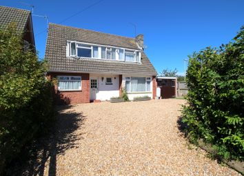 Thumbnail 4 bedroom detached house for sale in Laurel Road, Locks Heath, Southampton
