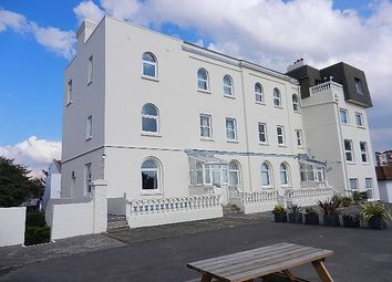 Thumbnail 1 bed flat to rent in Sea Front, Hayling Island