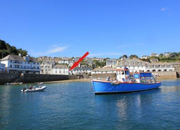 2 bed flat for sale in The Square, St. Mawes, Truro TR2