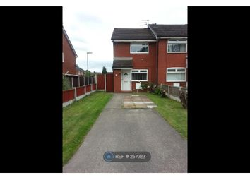 Thumbnail 2 bed terraced house to rent in Church Street, Widnes