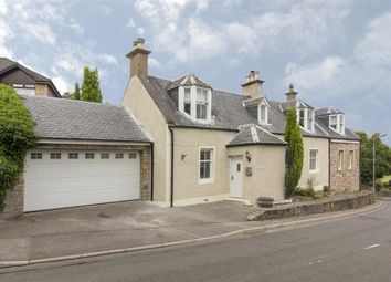 Thumbnail 6 bed detached house for sale in Milnholm Cottage, Smiddy Brae, Old Polmont