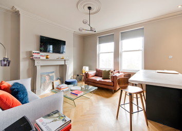 Thumbnail 1 bed flat for sale in Penge Road, London