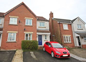 Thumbnail 3 bed semi-detached house for sale in Alexandra Drive, Carlisle